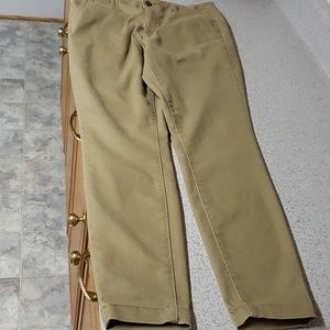 A new day kakhi pants